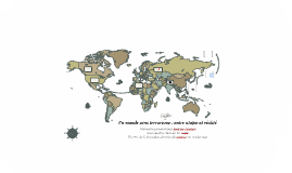 Copy of Un monde sans terrorisme : entre utopie et réalité