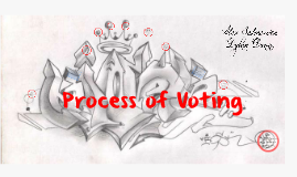 The Process of Voting Rights in the U.S.
