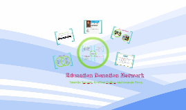 Education Donation Network