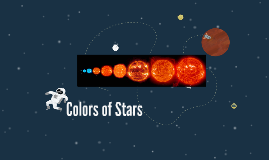 Colors of Stars