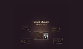 David Shakow