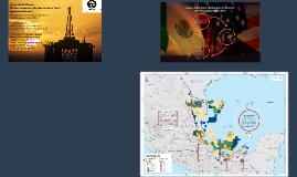 Áreas a licitar para la Exploración y Extracción de Hidrocar