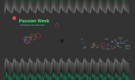 Passion Week Prezi