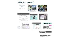 28 - Global 2 - Life