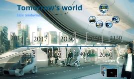 Copy of The future