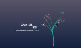 Grup 10.