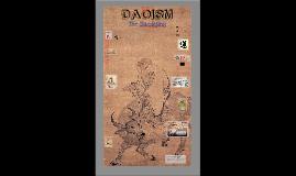 Daoism - Daodejing