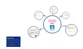Fases de diseño y desarrollo de los MOOCs