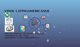 Copia de VINOS LATINOAMERICANOS