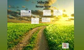 Copy of Siddhartha