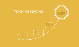 Copy of Teaching Reading