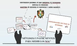 Copy of Copia de EXTERNALIDADES AYACUCHO