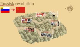 Russisk revolution