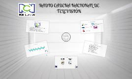 RADIO CADENA NACIONAL DE TELEVISIÓN