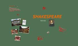 Shakespeare reneszánsz színháza