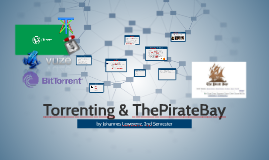 Piratebay & Torrenting