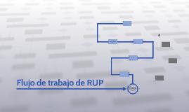 Flujo de trabajo de RUP