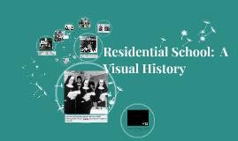 Residential School History