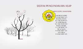 Copy of SISTEM PENGENDALIAN ASAP