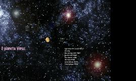 Copy of O universo