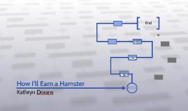 How I'll Earn a Hamster