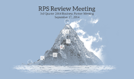 RPS Review Meeting