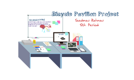 Bicycle Pavilion