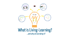 eLearning 2, What is Living-Learning?