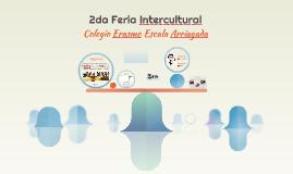 2da Feria Intercultural