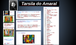 Copy of Tarsila do Amaral