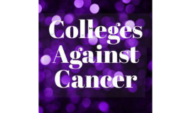 What is Colleges Against Cancer?