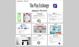 The Play Exchange_Crowdsourcing