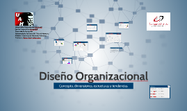 Copy of Diseño Organizacional