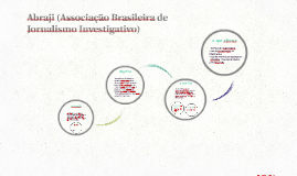 Abraji (Associação Brasileira de Jornalismo Investigativo)