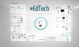 #EdTech: 9 useful educational tools, to engage, communicate and keep up to date in the academic environment