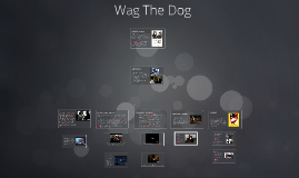 Copy of Copy of Wag The Dog