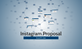 Copy of Instagram Proposal