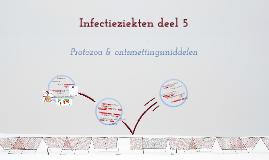 Infectieziekten deel 5