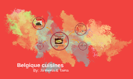 Belgique cuisines