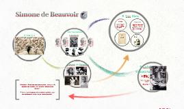 Copy of Simone Beauvoir