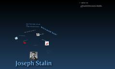 Prezi Joseph Stalin