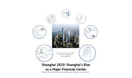 Copy of Shanghai 2020