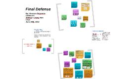 Final Defense