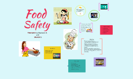 Copy of Food Safety Powerpoint