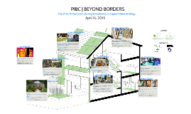 Copy of PIBC Beyond Borders - City of North Vancouver Green Building Bylaw Amendments