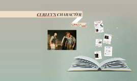 Curley's Character