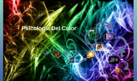 Copy of PSICOLOGIA DEL COLOR