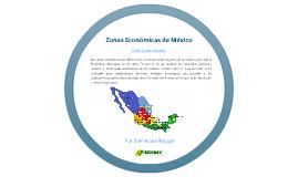 Zona Económica centro-norte
