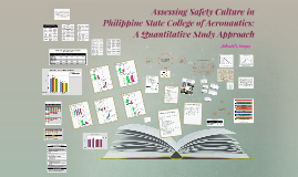 Copy of Assessing Safety Culture of Philippine State College of Aero