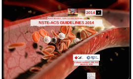 NSTE-ACS Guidelines 2014
